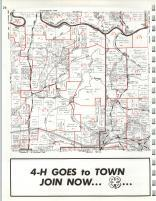 Map Image 019, Clearfield County 1973